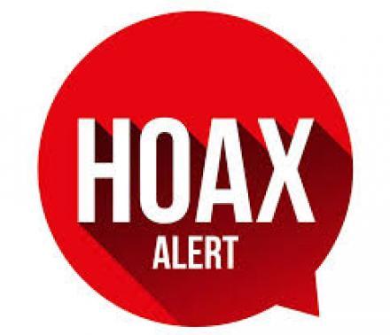 Penebar Hoax Bisa Dijerat Segudang Pasal