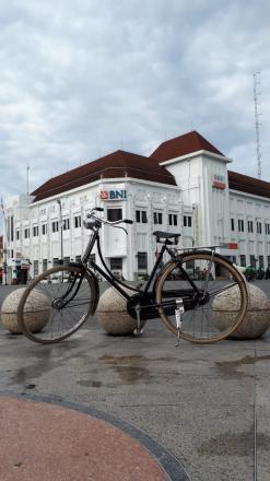 Sepeda yang Tetap Tren di Masa Kini