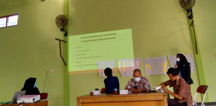Rembug Warga Bersama KKN Politeknik Kesejahteraan Sosial Bandung